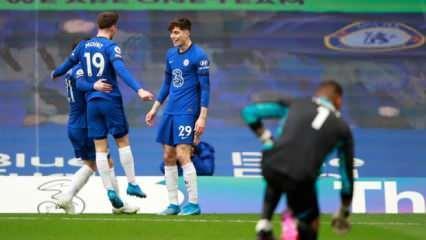 Süper Lig şampiyonunu bekleyen 'Chelsea' tehlikesi!