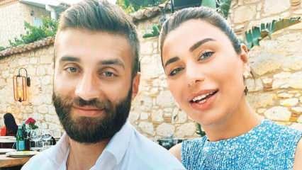 Ebru Şancı'dan  trafik isyanı: Sakın geri dönmeyin!