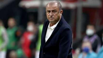 Fatih Terim Galatasaray'a veda edip Bodrum'a gitti!