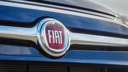 Fiat 71 bin TL indirim kampanyası sona eriyor! 2021 Fiat Egea 500 Panda Doblo güncel  fiyatları