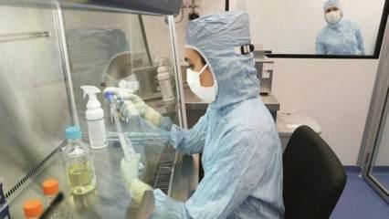 İşte Sputnik V aşısının üretileceği tesis