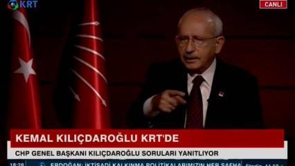 Kılıçdaroğlu'ndan 15 Temmuz gecesi hakkında akılalmaz sözler
