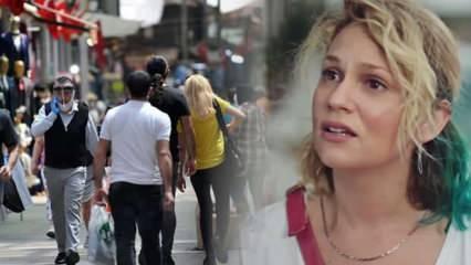 """Masumlar Apartmanı oyuncusu Farah Zeynep'ten tam kapanma isyanı! """"Benim aklım almıyor!"""""""