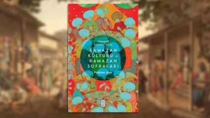 Osmanlı İstanbul'unda ramazan kültürü