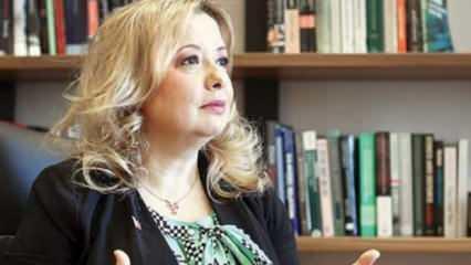 Prof. Dr. Aybet: ABD Türkiye'nin bölgedeki gücünü okuyamıyor