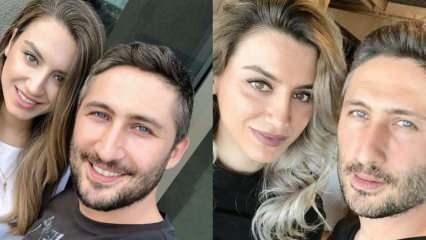 Sabri Sarıoğlu'nun eşi Yağmur Sarıoğlu'nun yeni oyuncağının fiyatı dudak uçuklattı!