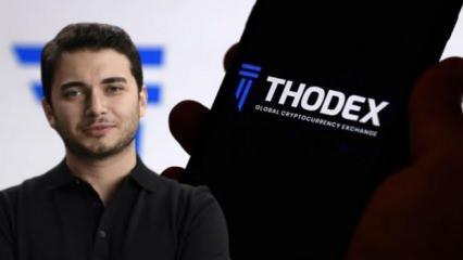 Arnavutluk polisinden Thodex operasyonu! Yakalandılar