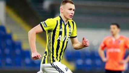 Simeone, Fenerbahçe'nin yıldızını gözüne kestirdi!