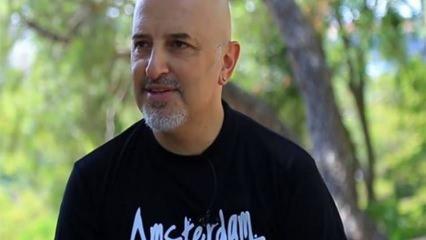 Yavuz Seçkin hastanelik oldu! Korku dolu anları sosyal medyadan duyurdu