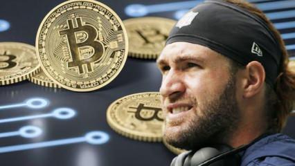 Bitcoin Fog'un kurucusu yakalandı