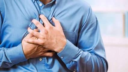 Sıcak havalar kalp hastalıklarını tetikliyor!