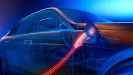 Oppo elektrikli otomobil üreteceğini açıkladı!