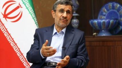 Ahmedinejad: İran, Türkiye ve Suudi Arabistan birlikte hareket ederse...