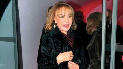 Ali Koç'un annesi Çiğdem Simavi aşıya rağmen koronavirüs oldu!