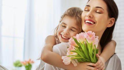 Anneler Günü ne zaman? Anneler Günü sokağa çıkma yasağı olacak mı?