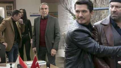 Arka Sokaklar dizisinin Volkan komiseri Boğaç Aksoy'dan üzücü haber! Kansere yakalandığını açıkladı