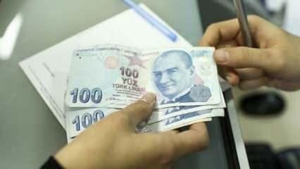 Bakan Kasapoğlu duyurdu: Ödemeler bugün başladı