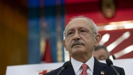 CHP'den istifa eden Çiçek'ten Kılıçdaroğlu'na: 650 milyonun hesabını verin