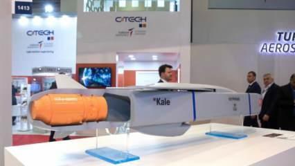 Dünya Türkiye'yi konuşmaya devam ediyor! Yerli üretildi 1000km+ füzeler için ilk adım
