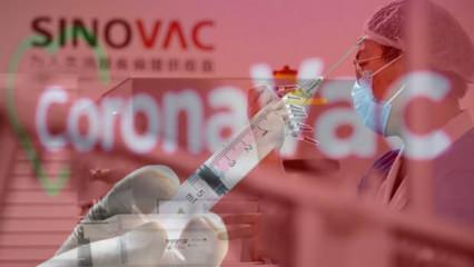 EMA, Türkiye'de de kullanılan Çin aşısını incelemeye aldı