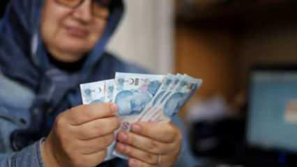 Tam kapanmada emekliler maaşını nasıl alacak? Emekli maaşı çekmek için sokağa çıkmak yasak mı?