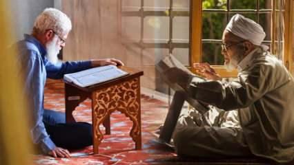 Ettahiyyatü lillahi vessalavatü vettayyibat ne demek? Ettehiyyatü duası okunuşu ve Türkçe anlamı
