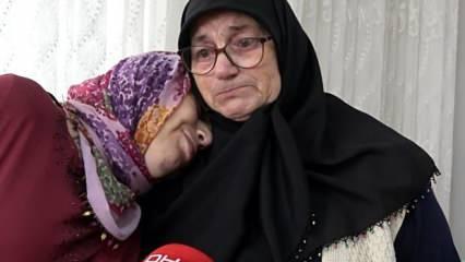 Fedakar anne hayatını, engelli 5 çocuğuna adadı