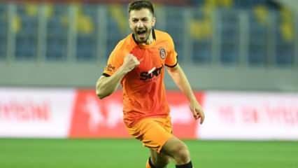 Fenerbahçe, Halil Dervişoğlu'na talip oldu!