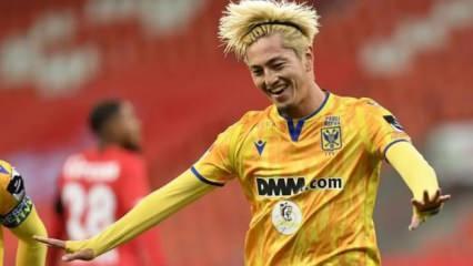 Fenerbahçe, Suzuki için Frey'i önerdi!