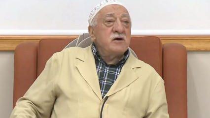 FETÖ elebaşısı Gülen'den örgüt üyelerine yeni talimat