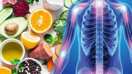 Hangi vitamin hangi hastalığı önler? Vücutta iltihabın fazla olmasının nedeni...