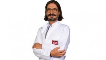 Mersin'de 'hayatta virüse yakalanmam' diyen doktor koronavirüs oldu!