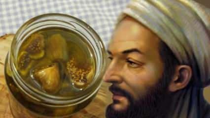 İncir ve zeytinyağı karışımının faydaları nelerdir? İbn-i Sina'nın mucize karışımı...