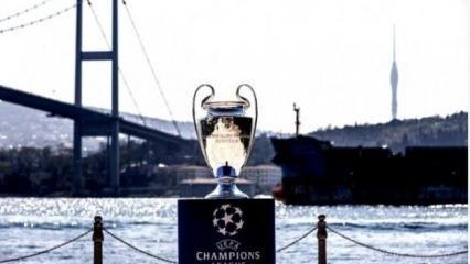 İngiltere'den, Devler Ligi finali için UEFA'ya baskı!