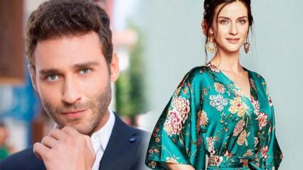 İrem Helvacıoğlu ve Seçkin Özdemir partner oldu! Baş Belası dizisinin konusu nedir?