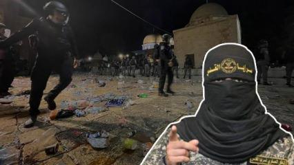İsrail'e bu saldırının bedelini ödeteceğiz