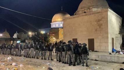 İsrail'in saldırısına Türkiye'den peş peşe çok sert tepki!