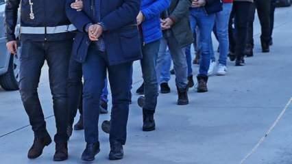 İstanbul'da DEAŞ operasyonu: 16 gözaltı