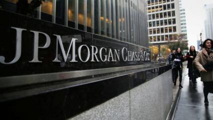 JP Morgan'dan faiz kararı değerlendirmesi