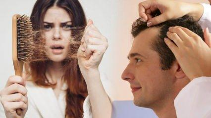 Koronavirüs geçirenlerde 6 aya kadar saç dökülmesi görülüyor!