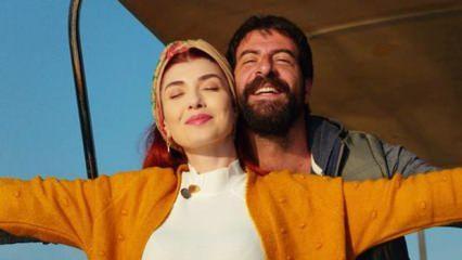 Kuzey Yıldızı İlk Aşk'tan keyifleri kaçıracak haber! Show TV'den seyirciyi üzüntüye sokan karar