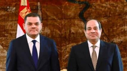Libya ile Mısır arasında 8 yıl sonra anlaşma