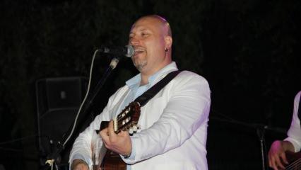 Müzisyen Alper Demir koronavirüse yenik düştü!