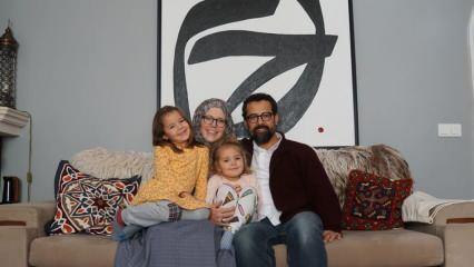 İslamiyet'i seçen Kanadalı Jenny İslamiyet ile tanışma hikayesini anlattı