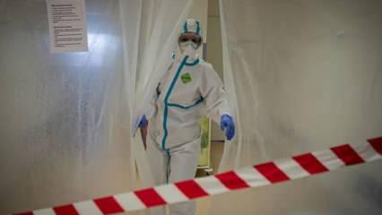 Son dakika: 5 Mayıs koronavirüs tablosu! Vaka, Hasta, ölü sayısı ve son durum açıklandı