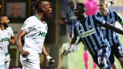 Süper Lig'e yükselen iki takım belli oldu!