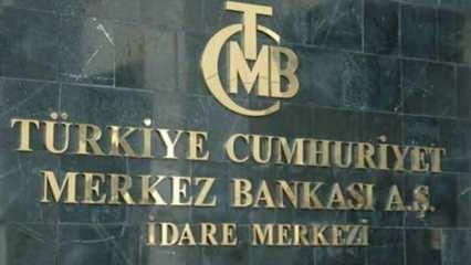 Son dakika haberi: Merkez Bankası faiz kararını açıkadı