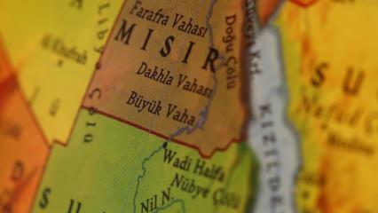 Türkiye'den Mısır açıklaması! Yeni dönem başlıyor!