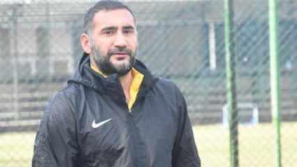 Ümit Karan: Ben Galatasaraylıyım, Galatasaray'ı yenmek isterim