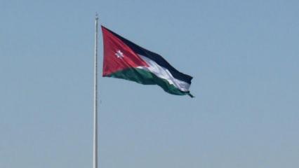 Ürdün: İsrail güçleri derhal Aksa'dan çıkarılmalı